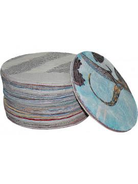Круг полировальный тканевый х/б диаметр 300мм