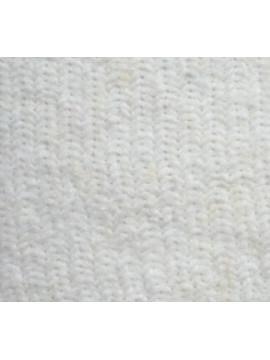 Полотно холостопрошивное белое 2,5 мм 160 гр  150 см