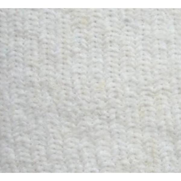 Полотно холостопрошивное белое 5 мм 160 гр 75 см
