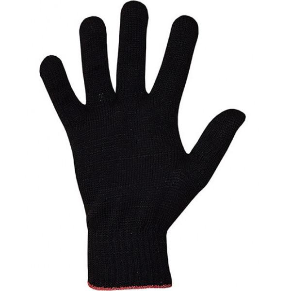 Перчатки хлопчатобумажные 7,5 класс 3 нити